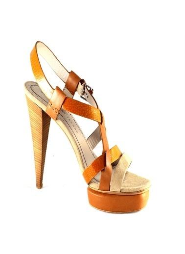 Marc Jacobs Sandalet Renkli